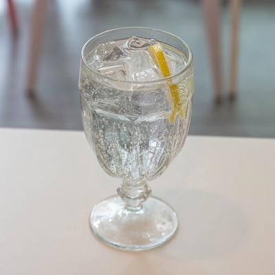 Gibraltar Iced-Tea 473ml 2P