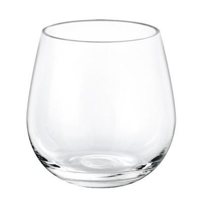 Borgonovo Stemless Ducale 와인잔 520ml (3P 6P)