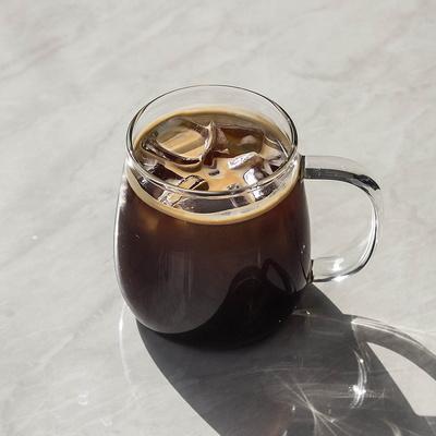 Ligero 내열 Pot Mug 400ml (2p 4p)