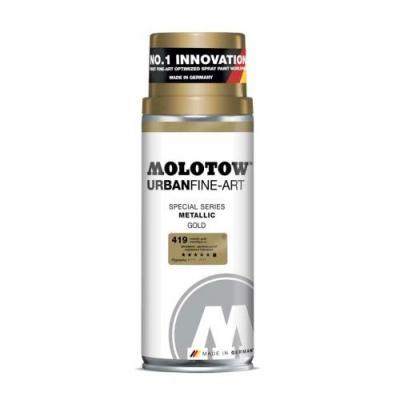 모로토우 금속 스프레이 metallic 400ml