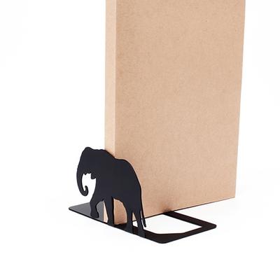 정글 북엔드 - 코끼리