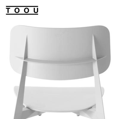 (TOOU) STELLAR 스텔라 체어 - Light gray