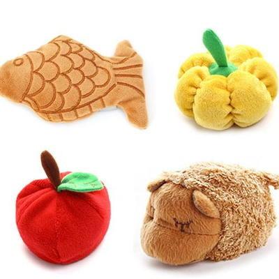 핫팩인형_미니 손난로 시리즈 모음_붕어빵 과일 도넛 양 펭귄
