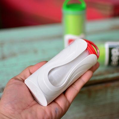 가마스 휴대용롤백 위생백 gamas 캠핑용품
