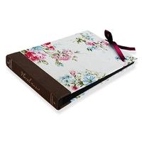 floral photobook(s)
