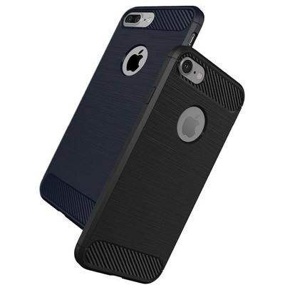 Viseaon 정품 고급 TPU 헤어라인 아이폰7, 7+케이스