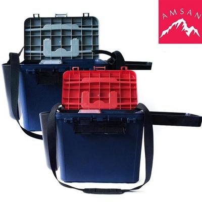 대형 하드커버 시팅 태클박스 보관함 가방