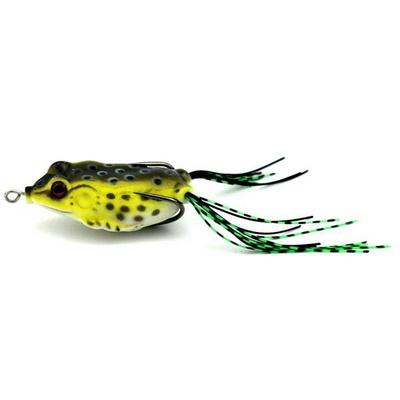 개구리 프로그 플러그 가물치 루어 낚시