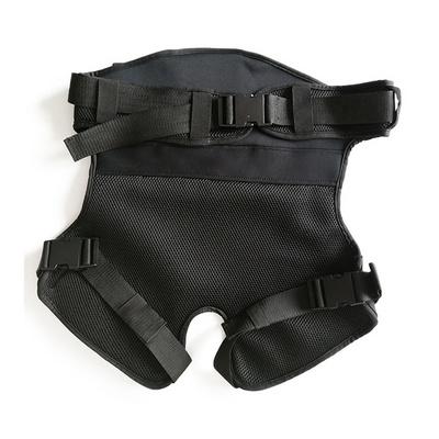 암산코리아 낚시 방습 힙 커버 보호대 엉덩이 받침대