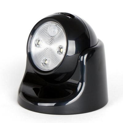 플램 센라이트 Sqhere 동작감지 LED 방수-무선 센서등(FSL201)