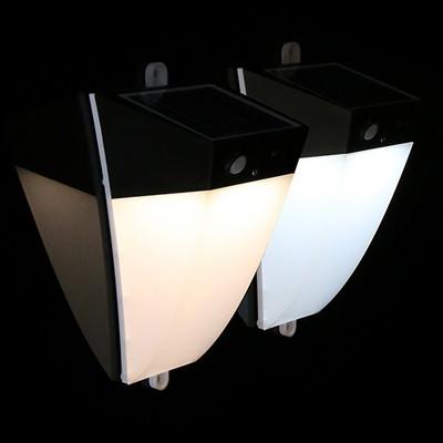 플램 Solar Dual 태양광 방수 LED센서등(FSL-402)