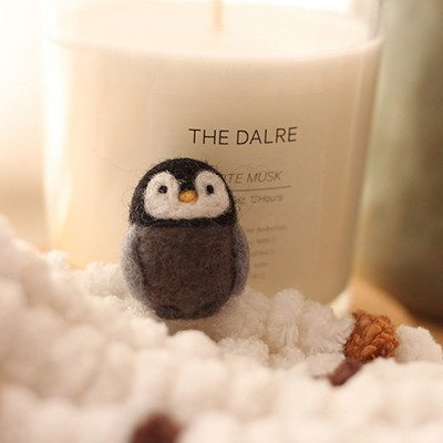 (The Dalre) 아기 펭귄 브로치