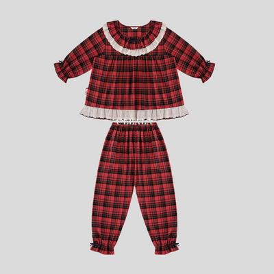 빨강머리앤 앤의 러브스토리 투피스 잠옷