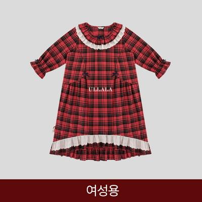 빨강머리앤 앤의 러브스토리 원피스잠옷