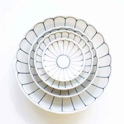 연꽃접시 예쁜그릇