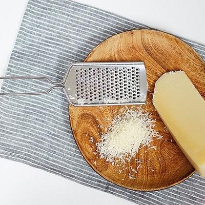 스텐 치즈그레이터 미니강판