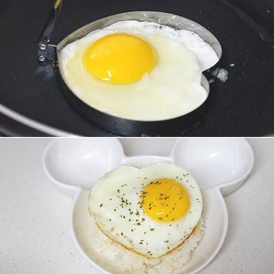계란후라이 계란틀