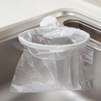 음식물 쓰레기 홀더 리필봉투 포함
