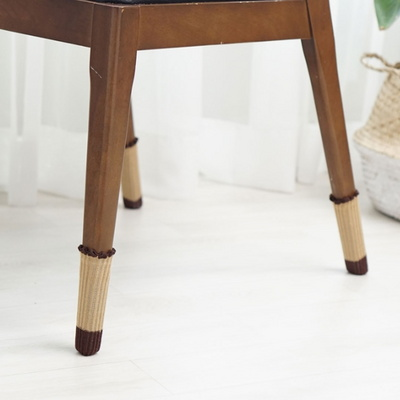 의자 발 커버 4개세트