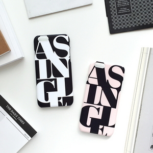 A SINGLE DAY_iPhone6-6S case