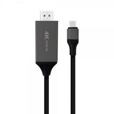 엑토 브로드 타입C 스마트폰 미러링 케이블 HDMI-05