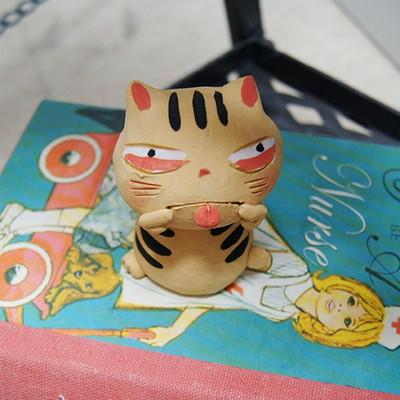큐트 메롱 고양이