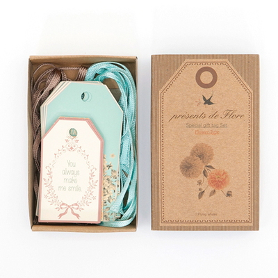 Special Gift Tag Set