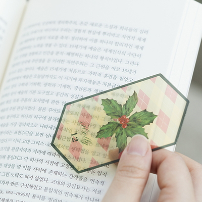 Your Blooming Day Bookmark