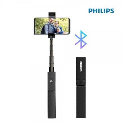 필립스 DLK3613N 무선 블루투스 셀카봉 휴대폰 셀피스틱