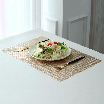 주방매트 식탁매트 PVC매트(직사각)