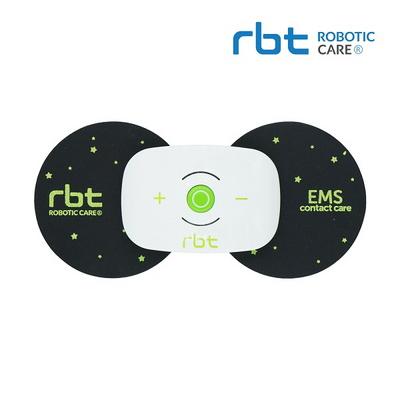 로보틱케어 EMS 저주파 마사지기 미니안마기 RBT-EM30