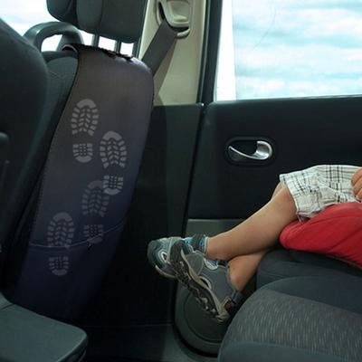유아용 발차기 가죽 풀커버킥매트 차량용품