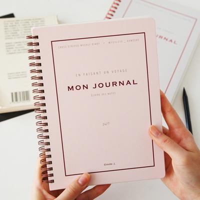 Mon journal (ver.2)