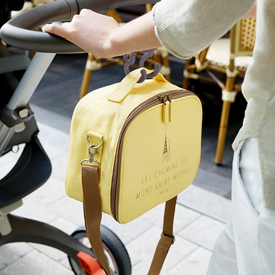 Cooler Bag - Meal Box