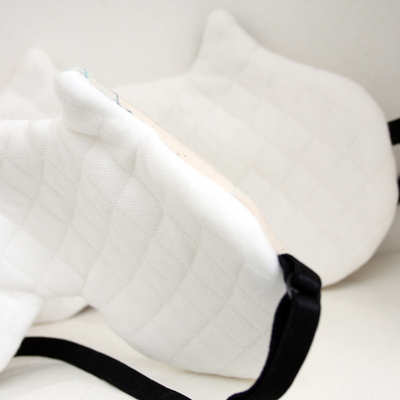 자루캣 수면안대(종달새)