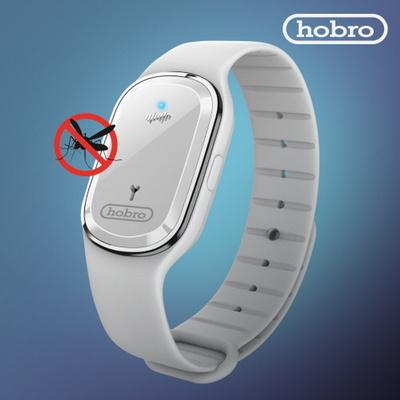 호브로 모기퇴치기 시계형 밴드 HOBRO