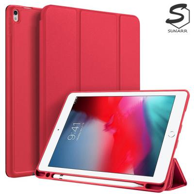뉴아이패드567 미니45 에어3 프로23세대 DUX DUCIS 펜슬롯 태블릿 케이스