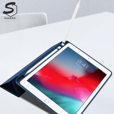 아이패드 프로2세대 10.5 A1701 A1709 A1852 DUX DUCIS 펜슬롯 태블릿 케이스