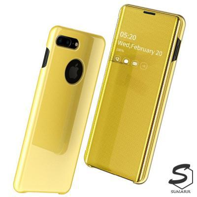 아이폰7 8 플러스 X XS XR XI 11 프로/맥스 뉴클리어 플립 핸드폰케이스