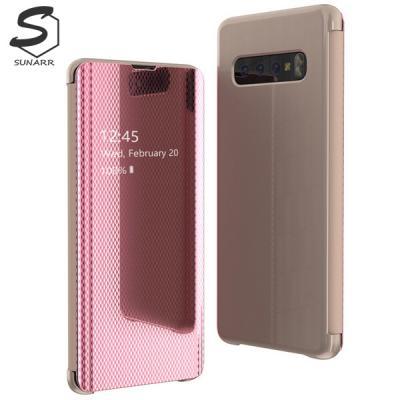 갤럭시A7 A20/와이드4 A30 A50 뉴클리어플립 핸드폰케이스