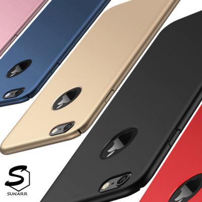 아이폰11 XR XS맥스 XS X 갤럭시S10e S9 S8 S7플러스/5G 슬림 하드 핸드폰케이스