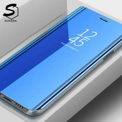 아이폰7플러스 7+ 컬러 스탠딩 플립하드 핸드폰케이스
