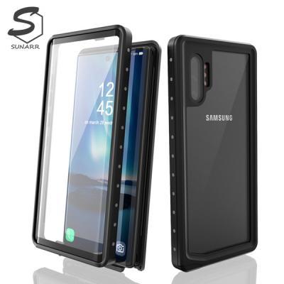 갤럭시노트10 노트10플러스 5G IP68 방수 휴대폰 핸드폰케이스