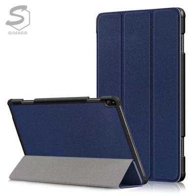 갤럭시탭S6 10.5 T860 T865 SKIN 가죽 태블릿 케이스