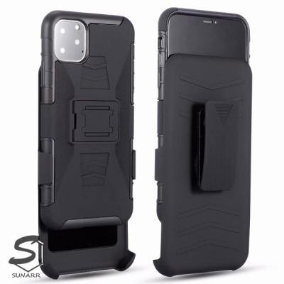 아이폰11 아머벨트클립 스탠딩 휴대폰 핸드폰 케이스