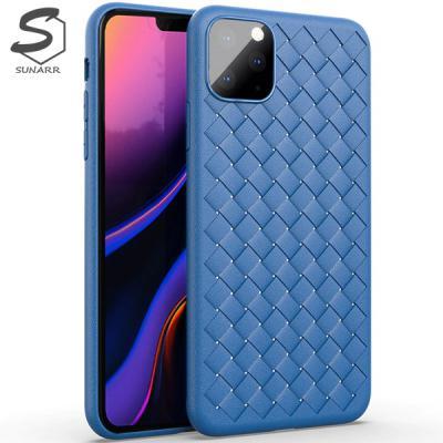 아이폰11 프로 맥스 XR XS X 8 7 6 SE2 슬림패턴 젤리 핸드폰케이스