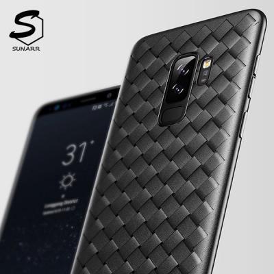 아이폰11 XR XS 8 7 갤럭시노트10 9 S10 S9 플러스 프로 맥스 가죽패턴 젤리 핸드폰케이스