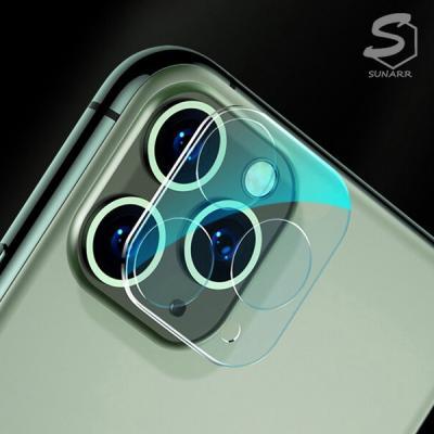 풀커버 아이폰11 11프로 11프로맥스 9H 강화유리 휴대폰 핸드폰 카메라 렌즈 보호 필름