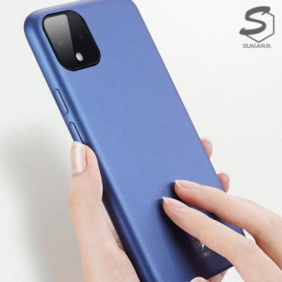 구글픽셀4 DUX DUCIS 백커버 휴대폰 핸드폰 케이스