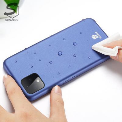 구글픽셀4XL DUX DUCIS 백커버 휴대폰 핸드폰 케이스